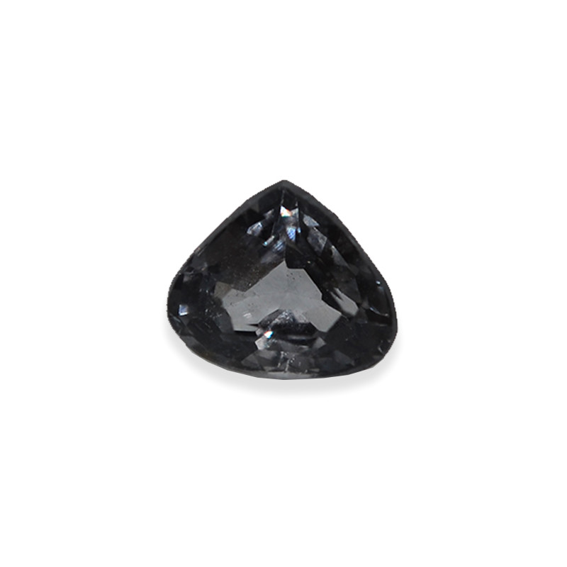 0.685 Cts Stunning Lustrous Burmese Grey Spinel
