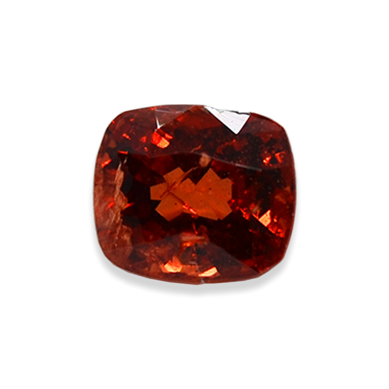 0.780 Cts Stunning Lustrous Burmese Red Spinel