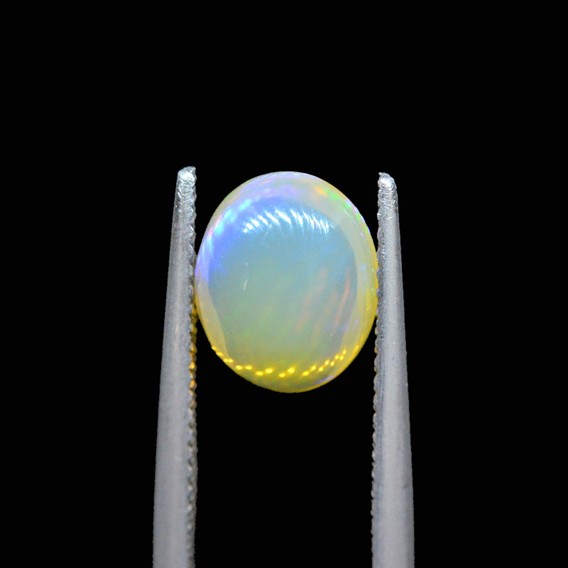 1.88 Cts Wonderful Natural Ethiopian Opal