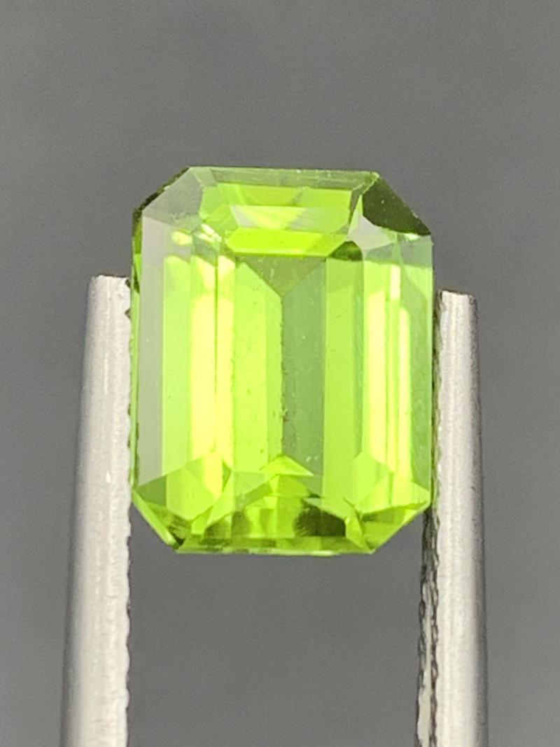2.48 CT Peridot Gemstones