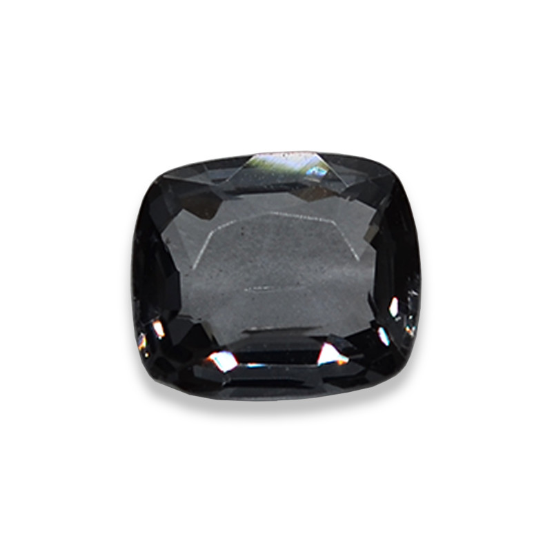0.993 Cts Stunning Lustrous Burmese Grey Spinel