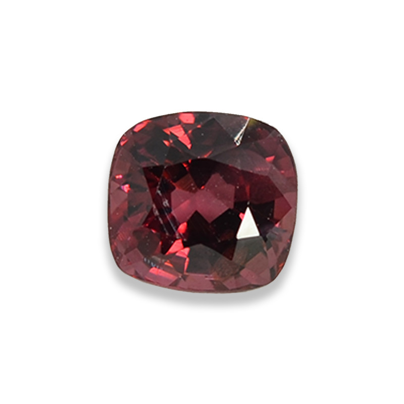 1.160 Cts Stunning Lustrous Burmese Red Spinel