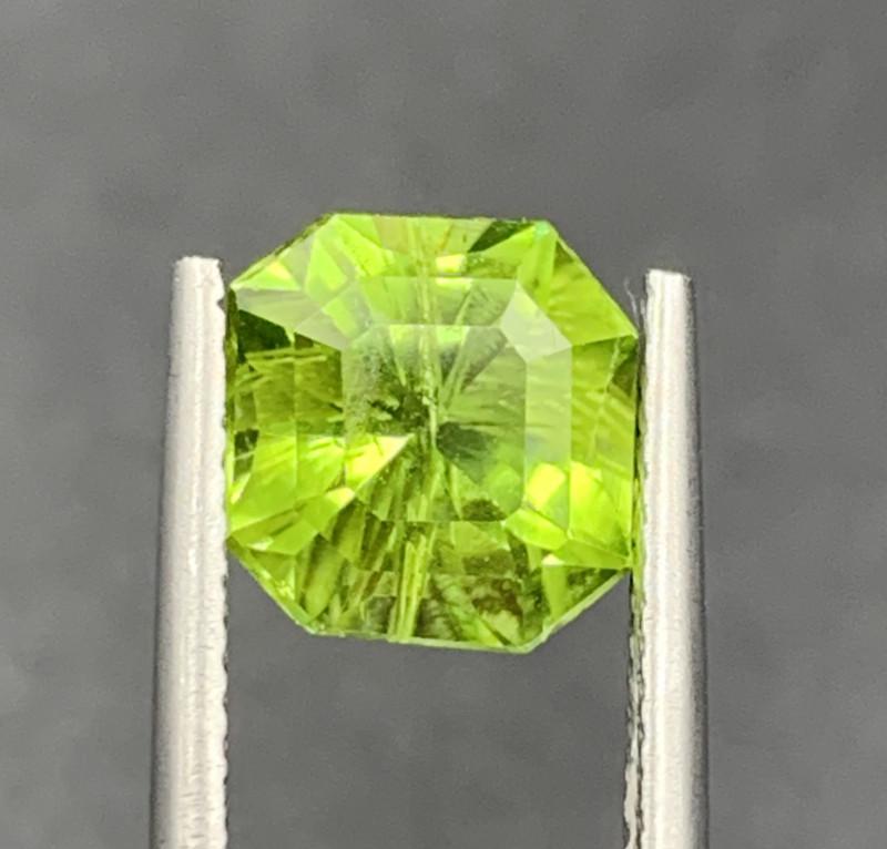2.41 CT Peridot Gemstones