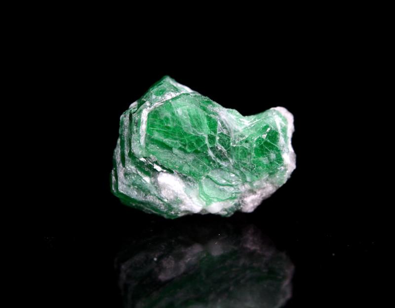 5.83 CT Beautiful Emerald Specimen@ Pakistan