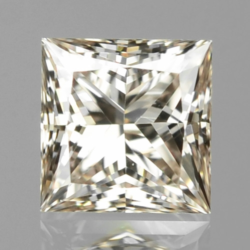 0.21 Cts Untreated Fancy White Color Natural Loose Diamond