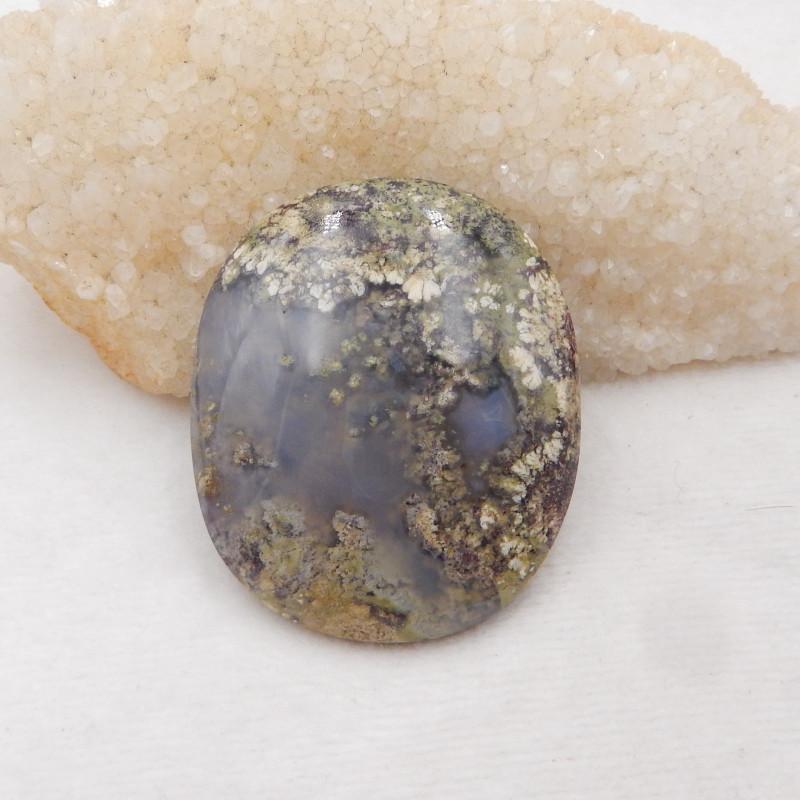 315Cts Beautiful Agate Gemstone Natural Agate Cabochon  H502