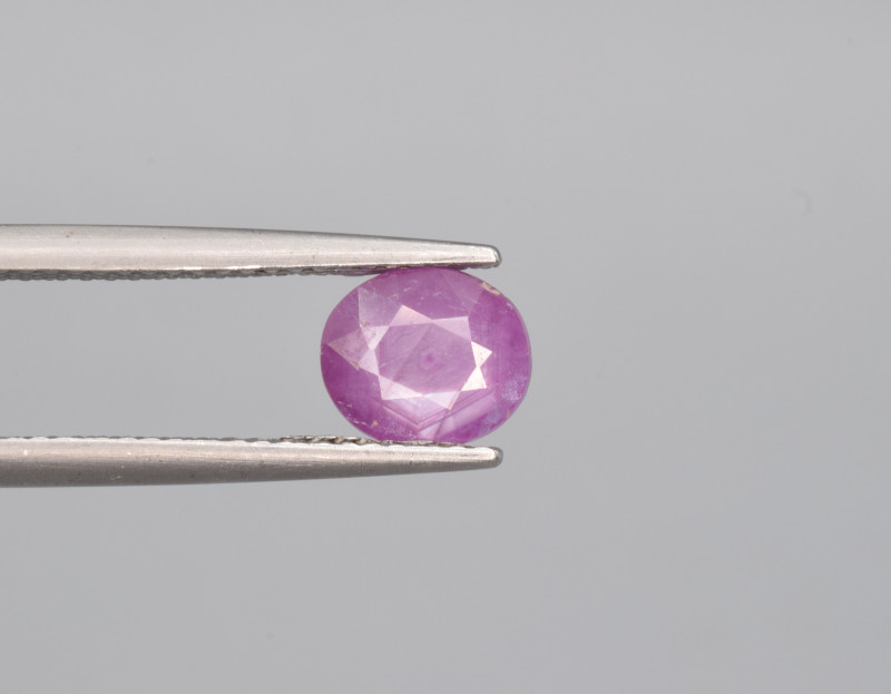 Natural Ruby 1.40 Cts from Guinea