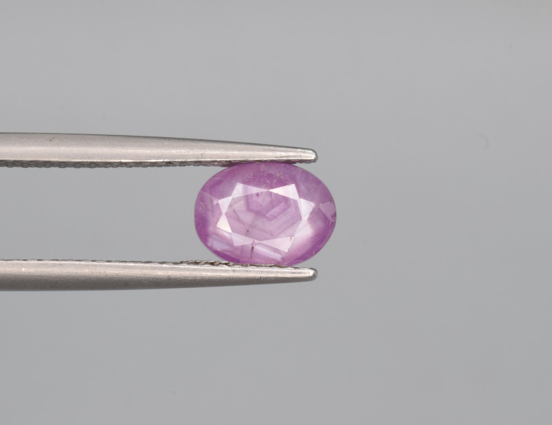 Natural Ruby 1.64 Cts from Guinea