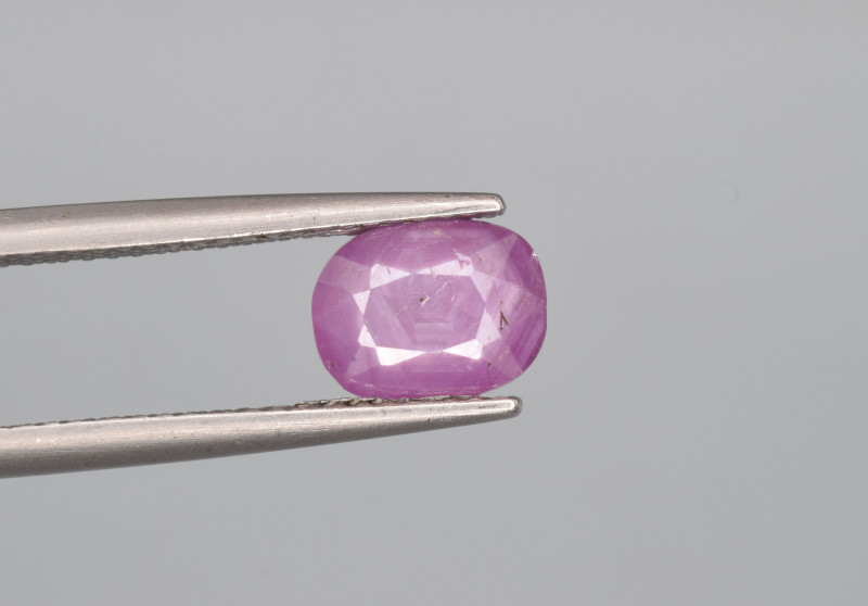 Natural Ruby 1.80 Cts from Guinea