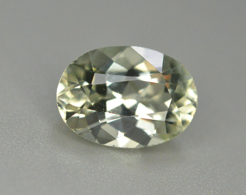 2.50 Carat Natural Green Beryl Gemstone