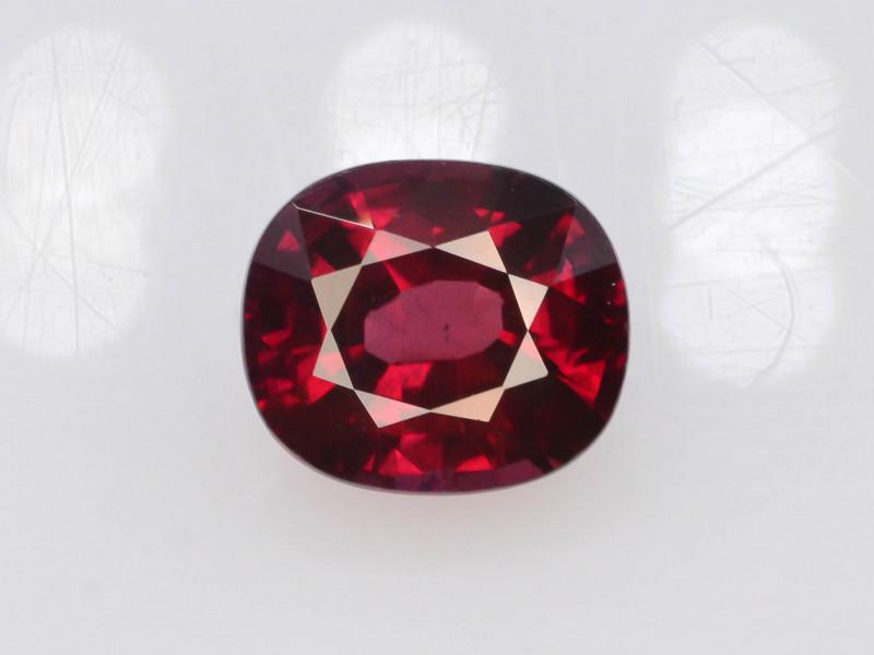 AAA Cut 2.30 Ct Natural Ravishing Color Umbalite Garnet