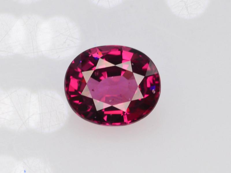AAA Cut 1.95 Ct Natural Ravishing Color Umbalite Garnet
