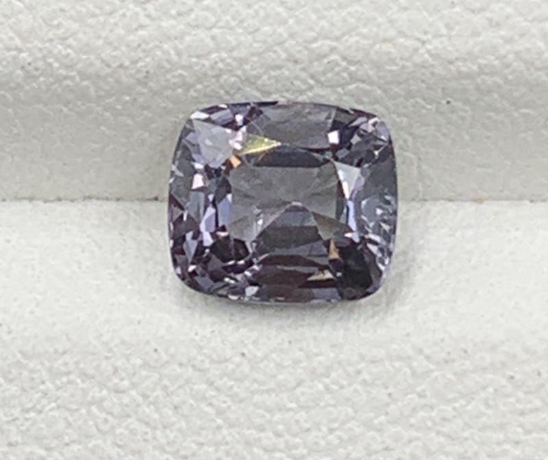 1.67 Carats Natural Spinel Gemstones
