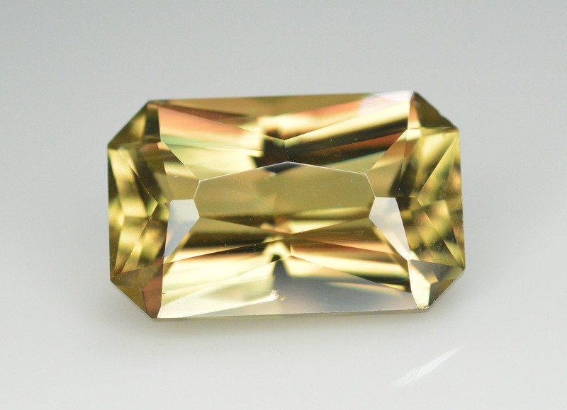 Natural Color Change  11.96 Ct Turkish Disapore