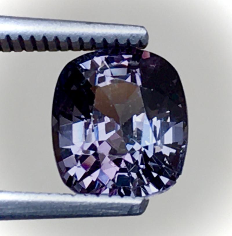 1.40 Natural Spinel Sparkiling Luster Top Quality Gemstone. SP 10