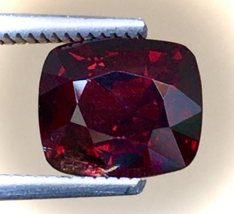 1.70 Ct Natural Spinel Sparkiling Luster Top Quality Gemstone. SP 39
