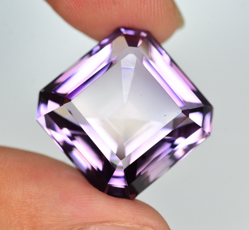 Amazing Quality 29.20 Ct Natural Amethyst