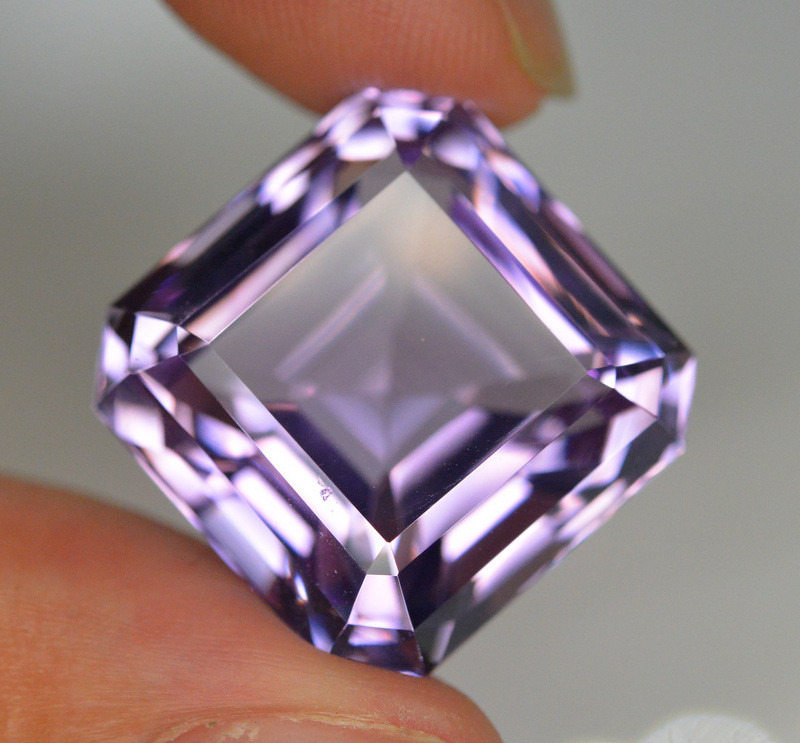 Amazing Quality 29.80 Ct Natural Amethyst