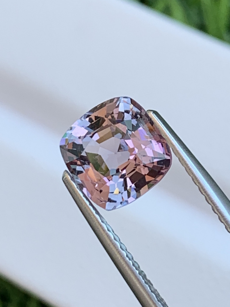 2.30  Cts Fine Quality Burma Unheated/Untreated Natural Spinel Lavender