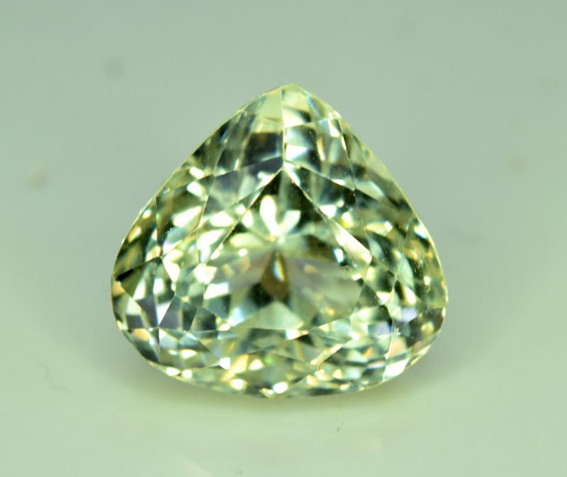 NR - 15.50 Carat Natural Triffan Kunzite Gemstone