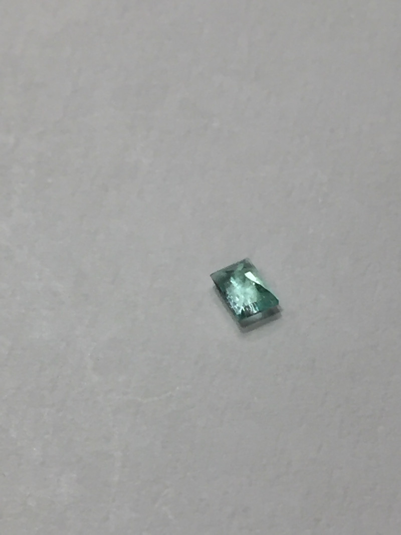 0,13ct Colombian Emeralds Ref 144/170  Colombian Emerald emerald Natural co