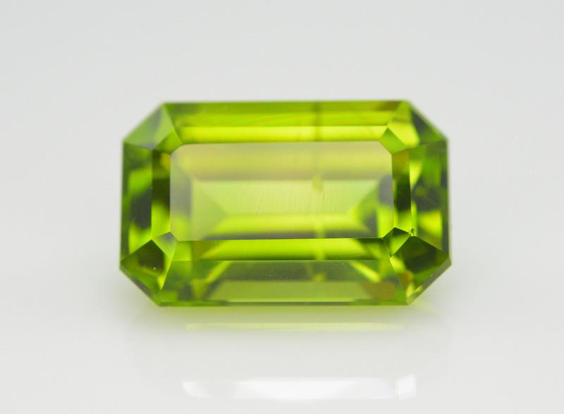 6.30 Ct Natural Top Quality Peridot