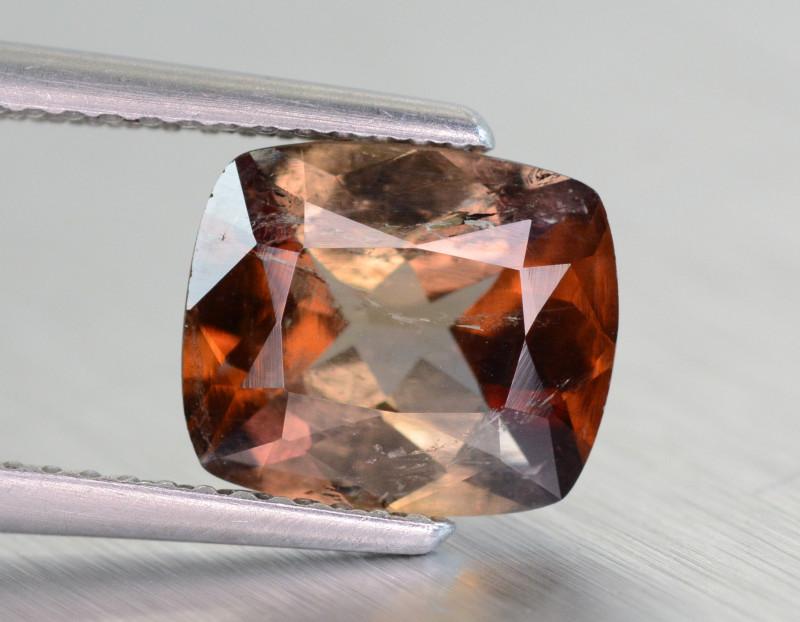 2.50 CT Rare Axinite Gemstone ~ Pakistan