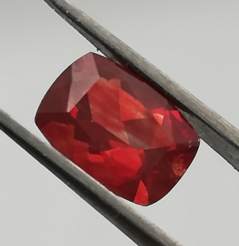 Sunstone, 0.82ct, high quality stone no inclusions!!!