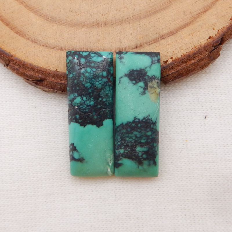 14cts Lucky Turquoise ,Handmade Gemstone ,Turquoise Cabochons ,Lucky Stone