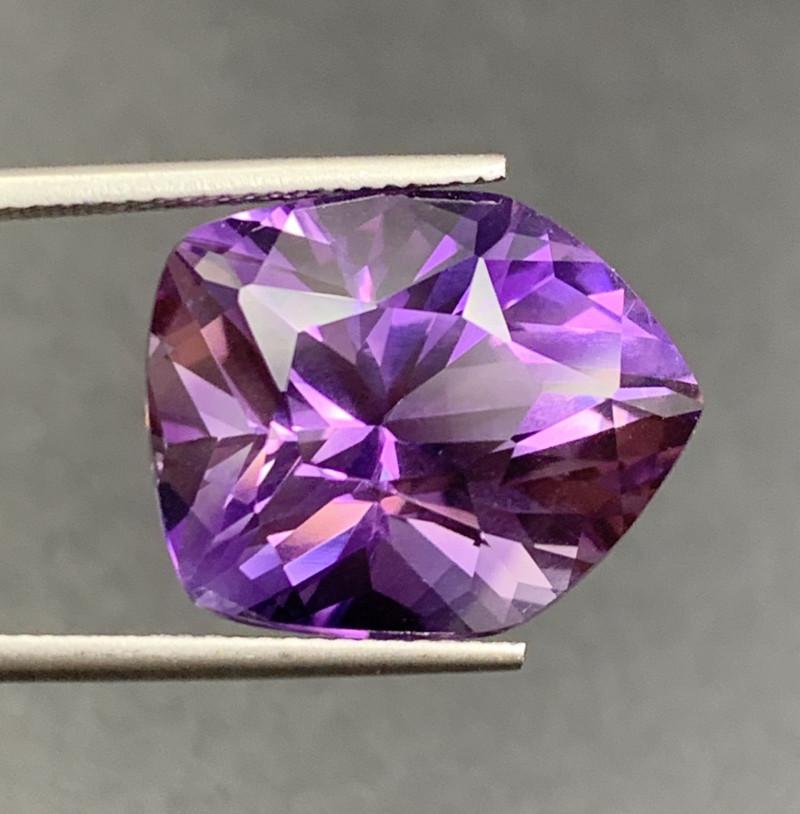 17.19 CT Amethyst  Gemstones