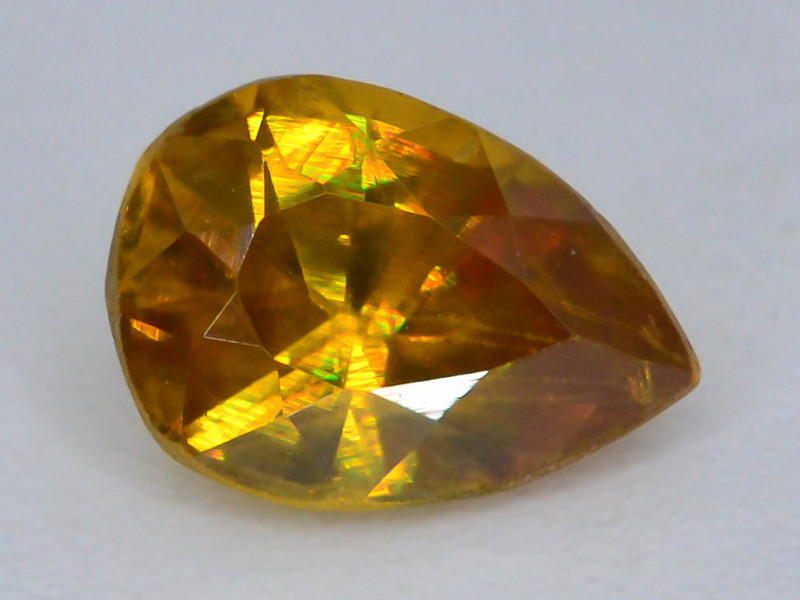 Unbelievable Fire 0.45 Ct AAA Brilliance Sphene