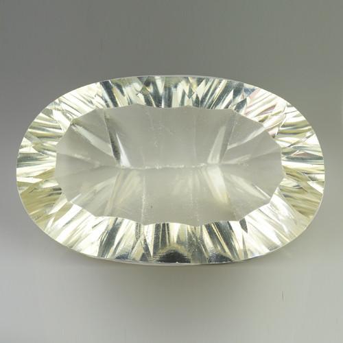 31.80 Cts Awesome Quarts Fine Quality Gemstone WQ1