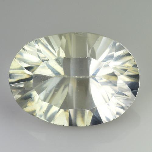 5.51 Cts Awesome Quarts Fine Quality Gemstone WQ29