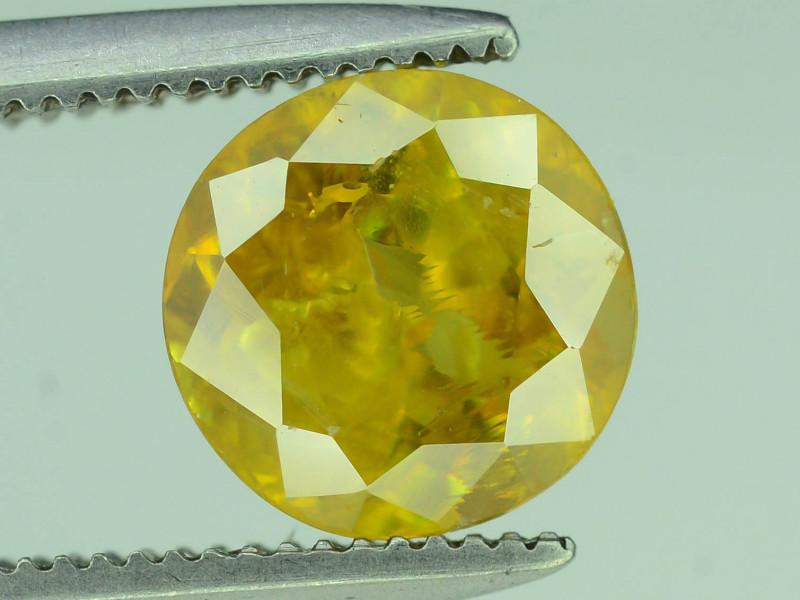Rare AAA Sparkle 1.40 ct Sphene ~ Afghanistan