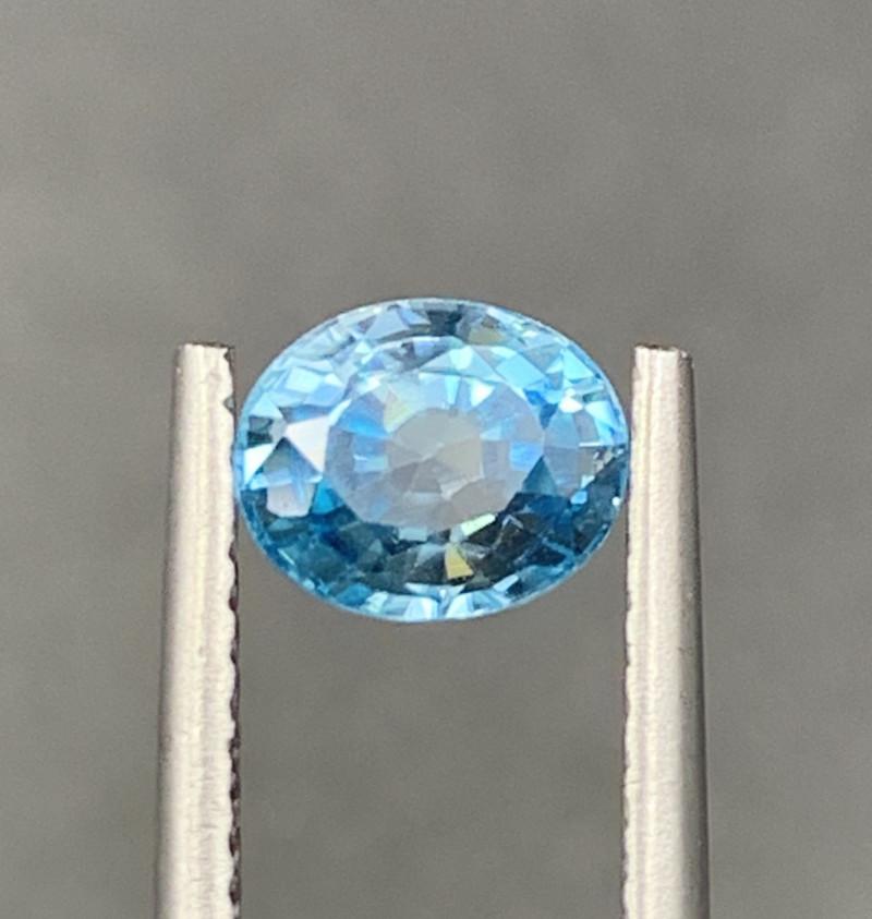 1.12 ct Zircon Gemstones