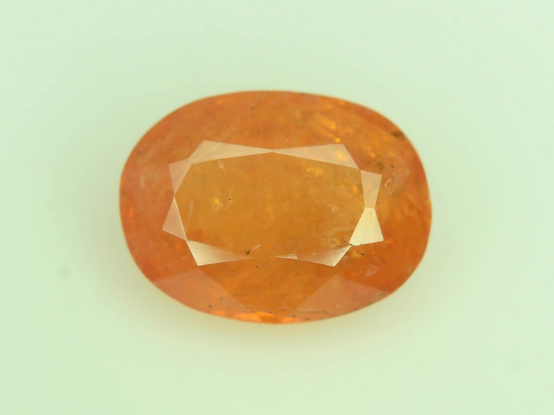 Amazing 2.00 ct Fanta Colour Spessartite Garnet