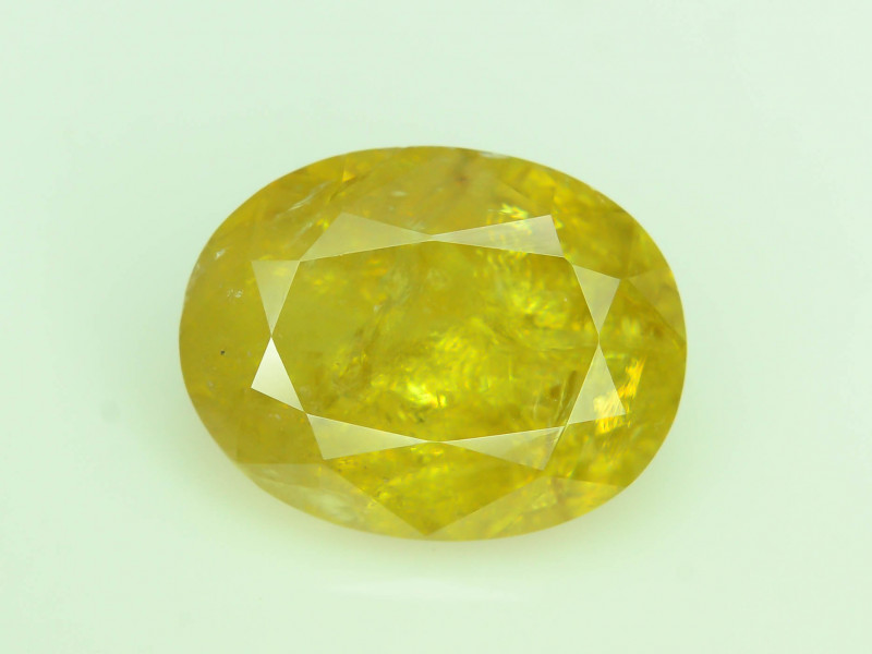 AA Quality 3.25 ct Sparkle Sphene