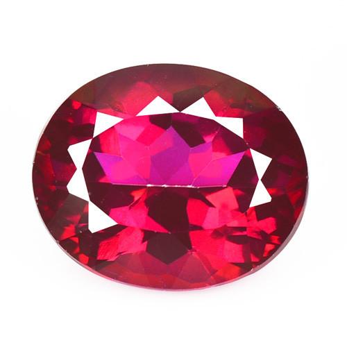 6.49 Carat Amazing Pink Natural Topaz Gemstone