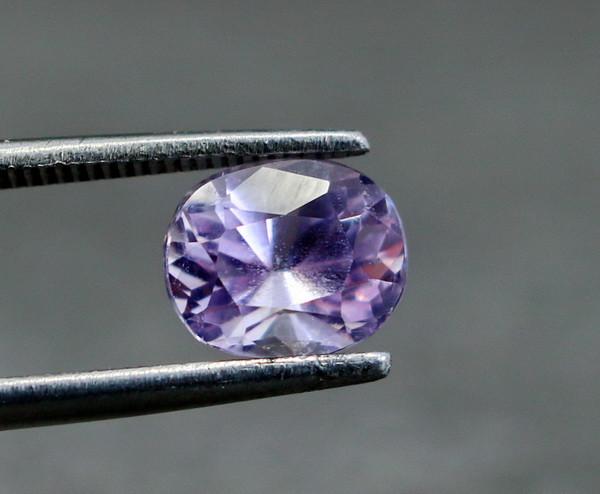 NR!!! 1.95 CTs Natural - Unheated Purple Pink Kunzite Gemstone
