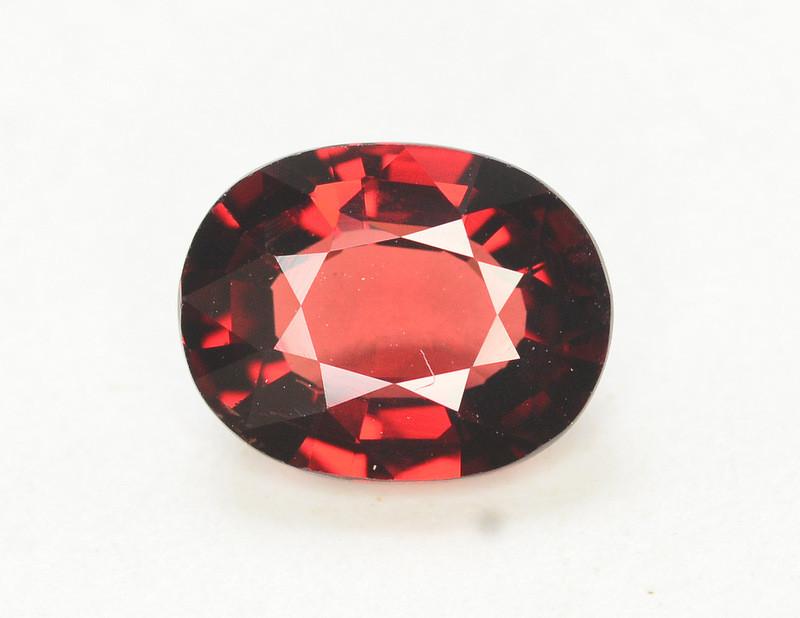 Top Color 2.15 Ct Brilliant Quality Natural Garnet