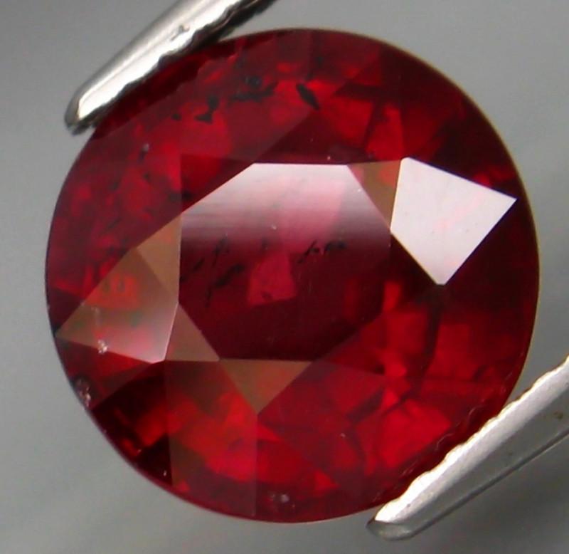 4.75 Ct. Natural Top Red Rhodolite Garnet Africa