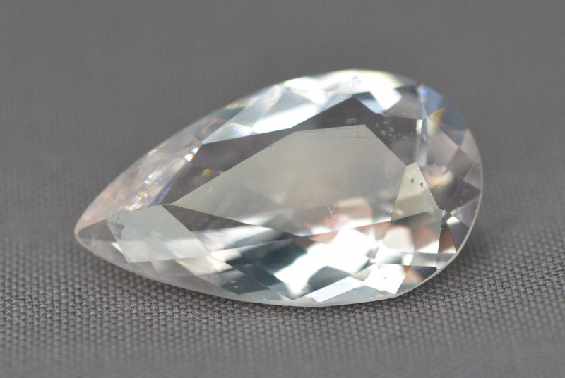 Top Quality 4.30 Ct Natural Morganite