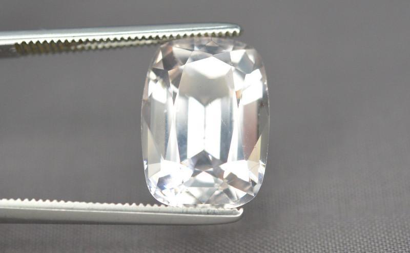 Top Quality 5.75 Ct Natural Morganite