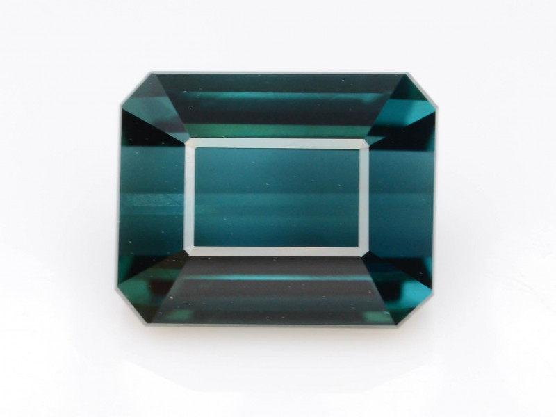 AAA Blue Color 3.90 Ct Natural Tourmaline