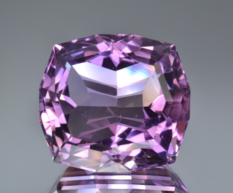 Natural Amethyst 35.68 Cts Top Quality
