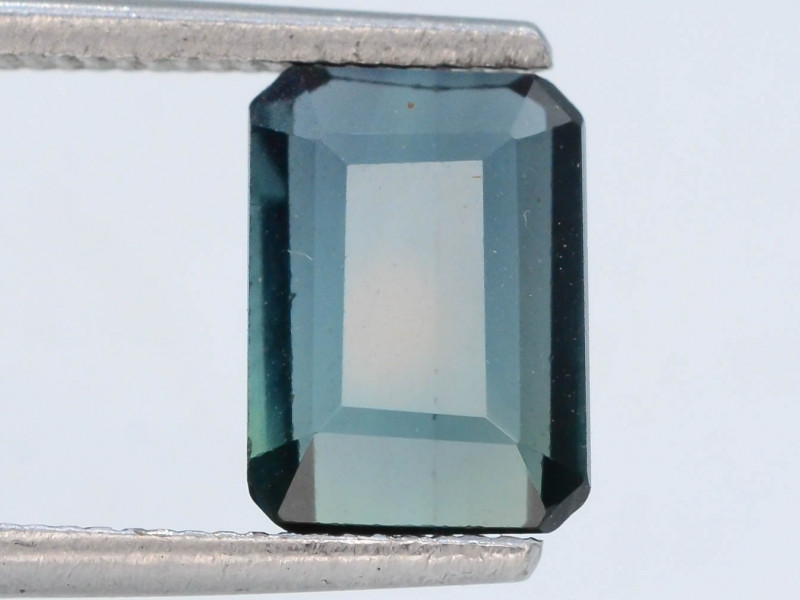 Indigo Blue 1.25 Ct Natural Tourmaline