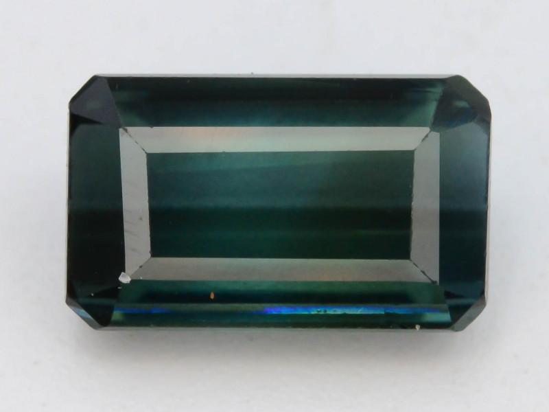 Indigo Blue 2.30 Ct Natural Tourmaline