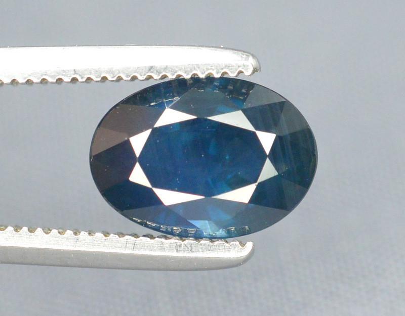 Gorgeous Color 1.85 Ct Natural Royal Blue Ceylon Sapphire