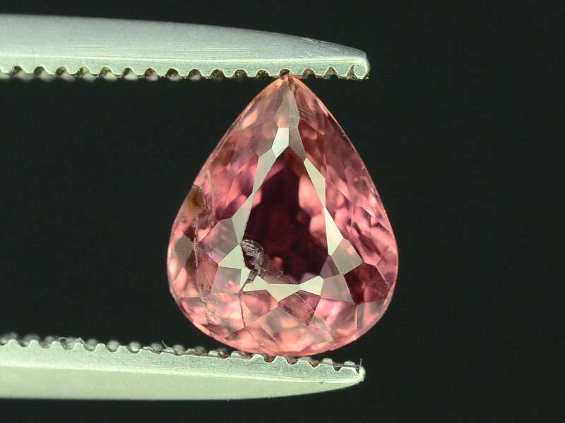 AAA Grade Gorgeous 0.75 ct Tourmaline