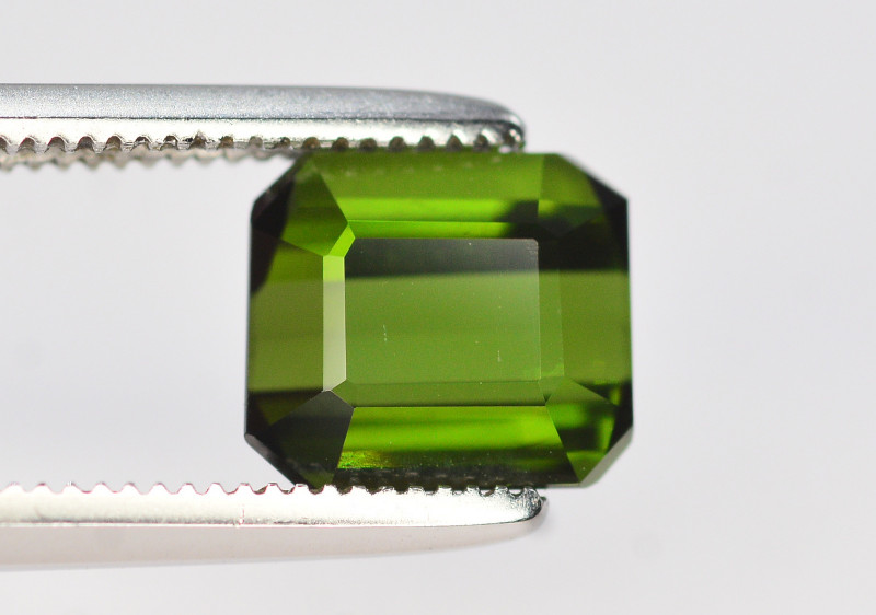 1.65Carat Natural  Tourmaline Gemstone